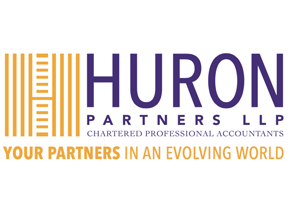 MGI World MGI Worldwide member firm Huron Partners LLP logo