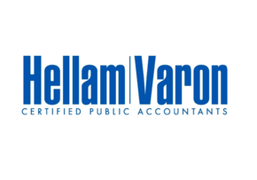 MGI World Hellam Varon CPA accounting firm logo, North America member of MGI Worldwide
