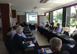 MGI Europe Mediterranean Circle Meeting Madrid April 2016 Delegates meeting room - image 7