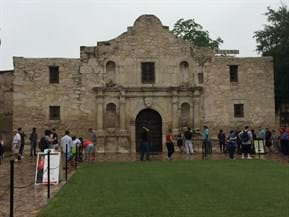 Alamo 2016 MGI North American Conference San Antonio, Texas