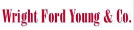 Wright Ford Young & Co. fim logo