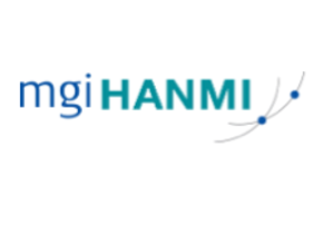 MGI World MGI Worldwide accounting network member MGI Hanmi logo