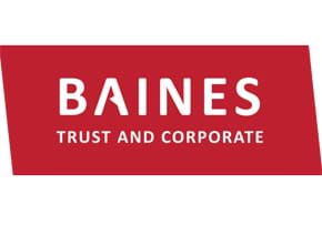 MGI World MGI Worldwide accounting network member Baines Trust and Corporate Services logo