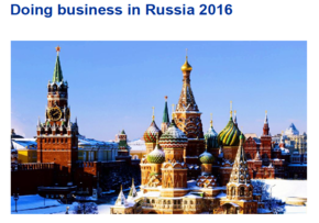 MGI World  Doing Business in Russia image MGI GNK Group