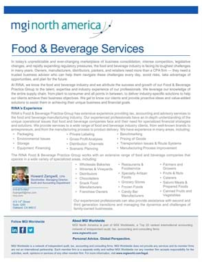 MGI RINA Food Beverage Services FINAL (1)