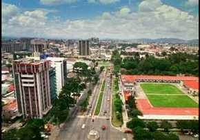 MGI World MGI Worldwide accounting network Latin America meeting in Guatemala City cityscape 290x203
