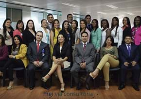MGI World Foto Via Consultoria