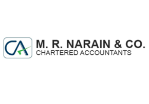 MGI World MGI Worldwide accounting network new member M.R. Narain logo 290x203