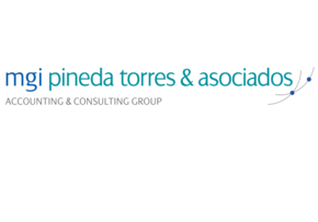 MGI World MGI Worldwide accounting network member firm MGI Pineda Torres & Asociados logo