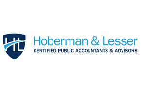 MGI World MGI Worldwide accounting firm Hoberman & Lesser NYC logo 290x203