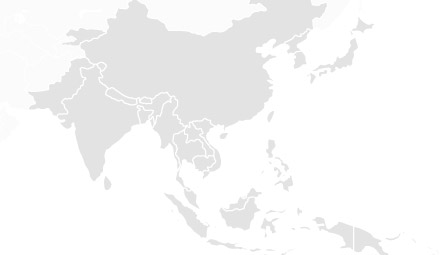 MGI World mgi-area-asia-map