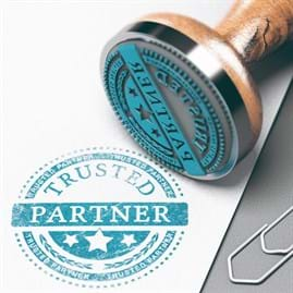 Trusted Partnerlighter