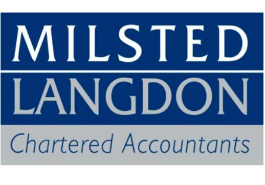 MGI World MGI Worldwide accounting network member firm Milsted Langdon logo