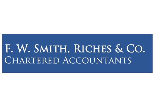 MGI World F.W. Smith Riches logo 518x362