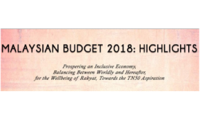 MGI World MGI Worldwide Asia Region Malaysia Budget 2018 image 290x203