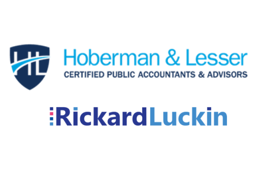 MGI World MGI Worldwide member s Hoberman/Rickard Luckin logo montage