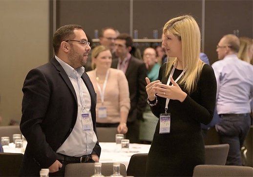 MGI World 15 EU Talent Meeting highlight