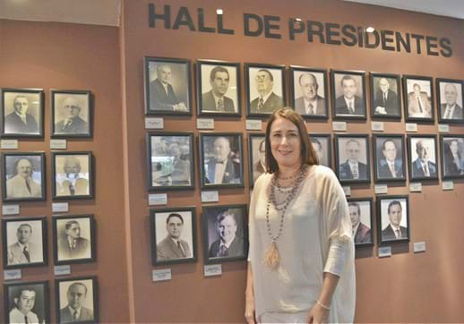 MGI World MGI Worldwide accountancy association member Amaya in Hall of Presidents image