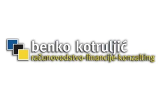 MGI World MGI Worldwide accounting network member logo Benko Kotruljic