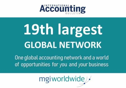 MGI World MGI Worldwide ranks 19 among top accounting networks_IAB 2019 World Survey_518x362