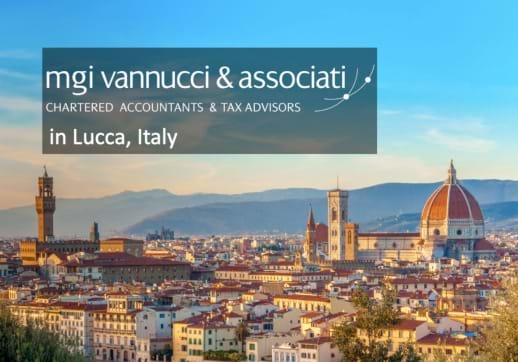 MGI World Lucca cityscape_MGI Vannucci & Associati in Italy