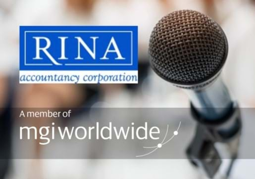 MGI World RINA announcement lead image microphone with out of focus background 518x362.jpg