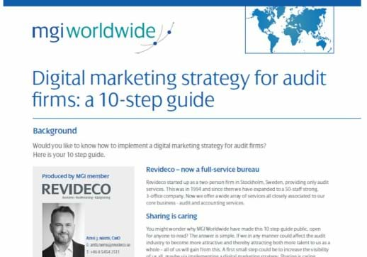 MGI World Revideco's digital marketing paper screenshot-518x362
