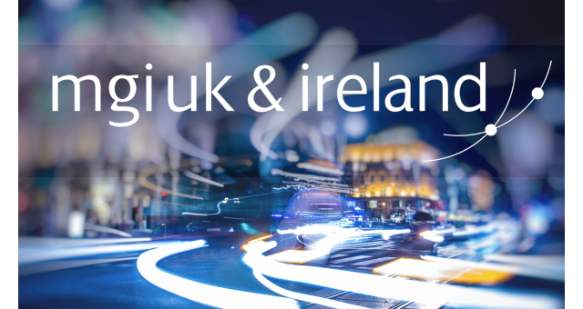 UK & Ireland Partners, Directors & Managers Conference - POSTPONED