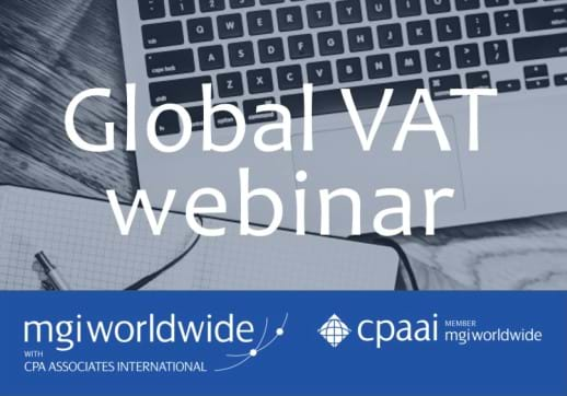MGI World Laptop background for Global VAT webinar lead image