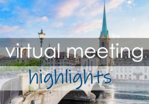 MGI World Bridge background for the Central Circle virtual meeting highlights