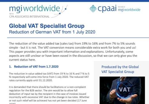 MGI World Crop of Global VAT group white paper cover