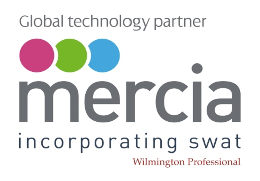 MGI World Mercia Group logo image