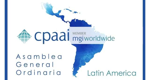 CPAAI Latin America General Assembly - IN SPANISH