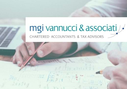 MGI World Accountants background with MGI Vannucci logo overlaid