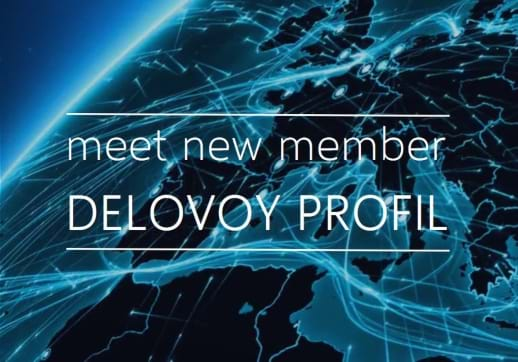 MGI World Delovoy Profil group image and logo