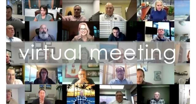 North America January Virtual Meeting