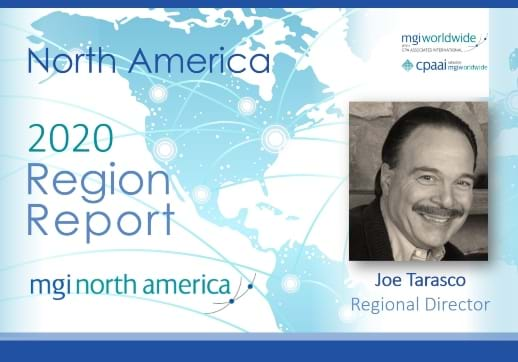 MGI World MGI Worldwide CPAAI 2020 North America Update