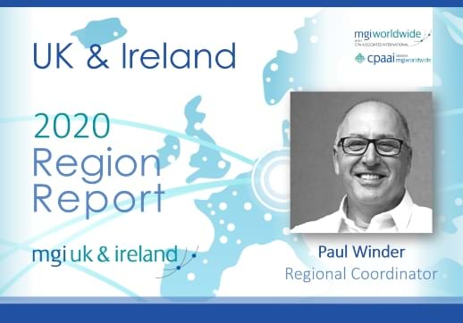 MGI World MGI Worldwide CPAAI 2020 UK & Ireland Update