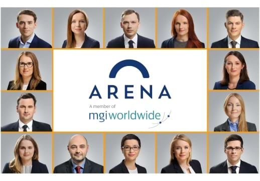 MGI World Arena Tax 518X362