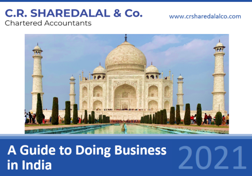 MGI World New guide for Doing Business in India