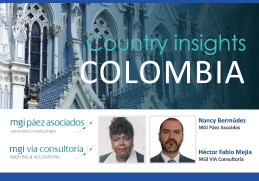 MGI World Country Insight Colombia