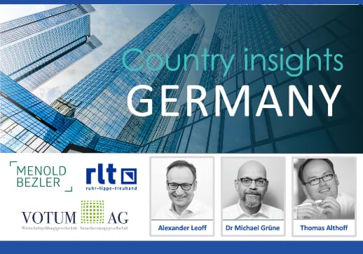 MGI World Germany Country Insight cover image