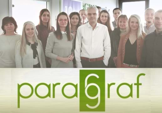MGI World Group picture of MGI Worldwide CPAAI Slovakian member firm Paragraf Tax