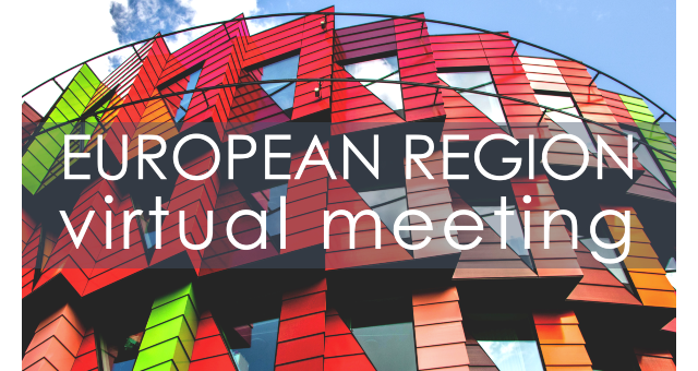 European Region Virtual Meeting