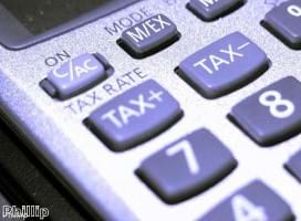 MGI World Tax incomes rising in OECD countries