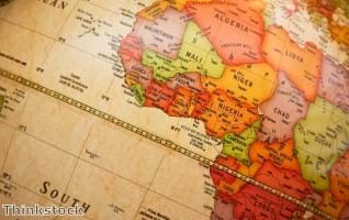 MGI World The role of tax in Africa