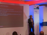 MGI World MGI UK & Ireland Annual Partners and Managers Conference report, speaker image 2