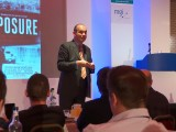 MGI World MGI UK & Ireland Annual Partners and Managers Conference report, speaker image 3