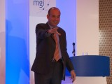 MGI World MGI UK & Ireland Annual Partners and Managers Conference report, speaker image 4