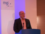 MGI World MGI UK & Ireland Annual Partners and Managers Conference report, speaker image 5
